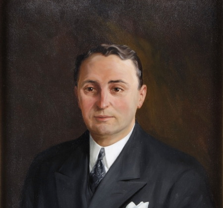 46th Governor Charles Poletti
