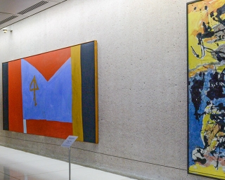 selections from the empire state plaza art collection