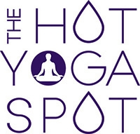 The Hot Yoga Spot Logo